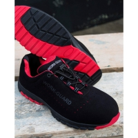 Zapatillas de seguridad Shield - Ref. F91533