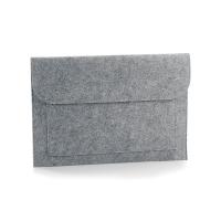 Carpeta fieltro para portátil/documentos - Ref. F91729