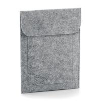 Carpeta fieltro iPad® - Ref. F91829