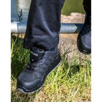 Zpatos de seguridad negras - tamaño 3 - Ref. F93833