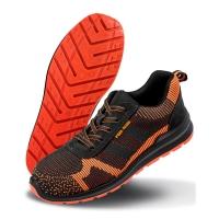 Zapatos de seguridad Hardy - tamaño 3 - Ref. F94133