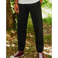 Pantalón con bajo elástico - Ref. F94701