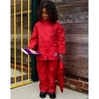 Conjunto impermeable niño - Ref. F99833