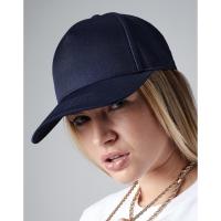 Gorra de 5 paneles Urbanwear Snapback - Ref. F94369