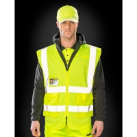 Chaleco seguridad de malla Executive cool - Ref. F95533