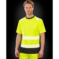 Camiseta de seguridad reciclada - Ref. F11133