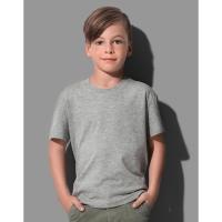 Camiseta Classic orgánico niño/a - Ref. F11905