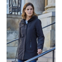 Parca All Weather mujer - Ref. F80554