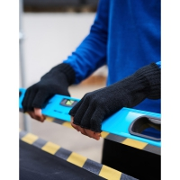 Guantes con corte en los dedos - Ref. F30217