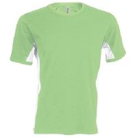 Camiseta Bicolor Tiger - Ref. CK340