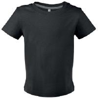 Camiseta M/Corta Bebe - Ref. CK363