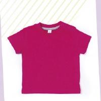 Camiseta M/Corta Bebe White - Ref. CK363W