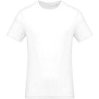 Camiseta M/Corta Blanco - Ref. CK369W