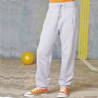Pantalon Felpa Oxford Grey - Ref. CK701OX