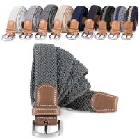Cinturón Trenzado Elástico - Ref. CKP805