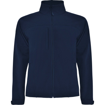 CHAQUETA SOFT SHELL RUDOLPH - Ref. S6435