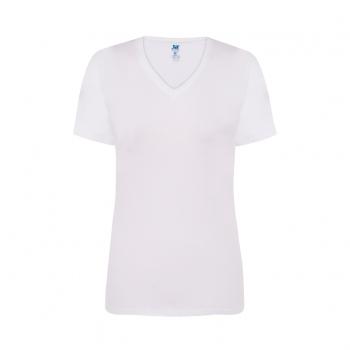 Camisetas MUJER CUELLO PICO REGULAR LADY COMFORT V-NECK - Ref. HTSRLCMFP