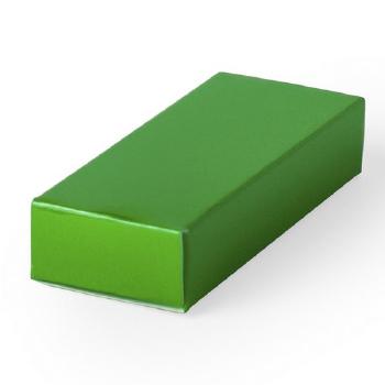 ESTUCHE PRESENTACIÓN MEMORIA USB HAMLET - Ref. M5083