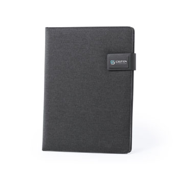 CARPETA POWER BANK BOOZEL - Ref. M6024