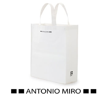 BOLSA NEXTAR ANTONIO MIRÓ - Ref. M7122