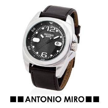 RELOJ MOVIMIENTO JAPONÉS OSIEL ANTONIO MIRÓ - Ref. M7183