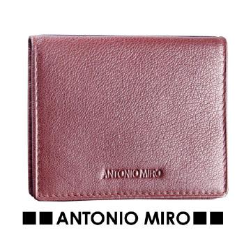 TARJETERO BILLETERO 8 COMPARTIMENTOS LINTUS ANTONIO MIRÓ - Ref. M7225