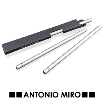SET LÁPICES 3 LÁPICES DE MADERA SENTEL ANTONIO MIRÓ - Ref. M7236
