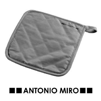 AGARRADOR UNA CARA LISA PARA IMPRESIÓN MISKO ANTONIO MIRÓ - Ref. M7250
