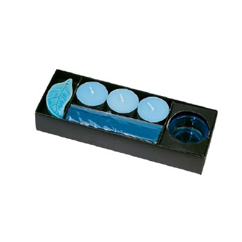 SET VELAS INCIENSO - Ref. M9944