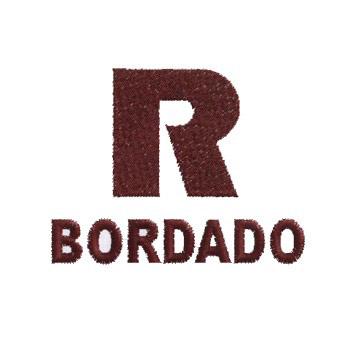 BORDADO - Ref. B
