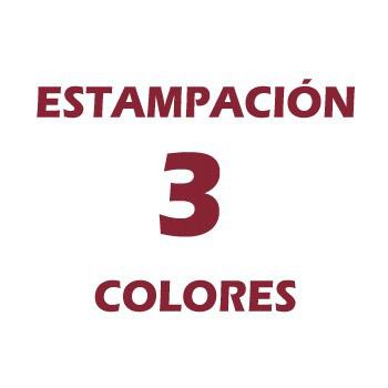 ESTAMPACIÓN 3ES - Ref. E3