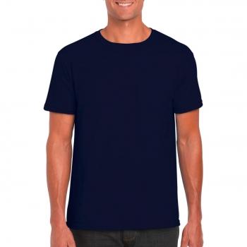 Camiseta Softstyle EZ Print hombre  - Ref. F10409