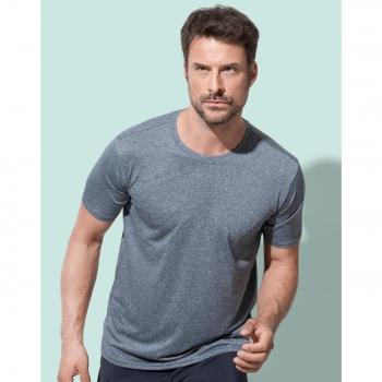 Camiseta deporte Move reciclado hombre - Ref. F17405