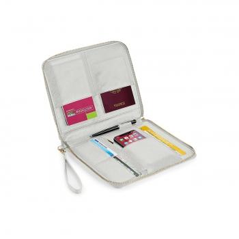 Cartera Travel/Tech Boutique  - Ref. F95429