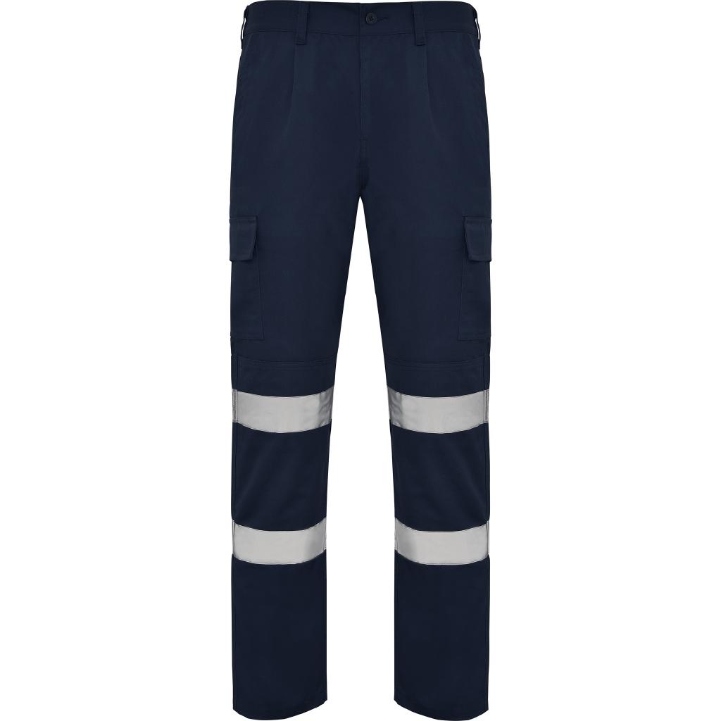 Visibilidad Pantalon Daily Hv Alta Ness Ropa S9307 Laboral Red 8P0knwXNO