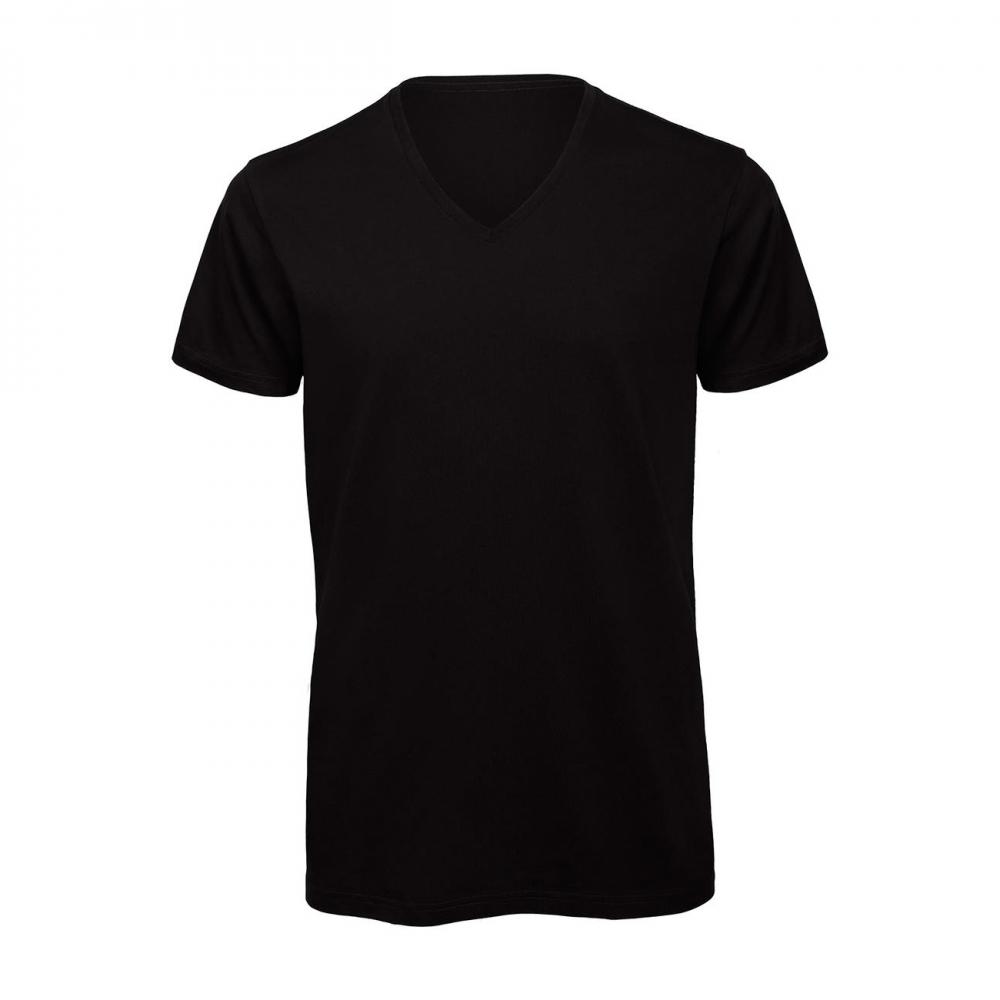 57623861aa Camiseta orgánica Inspire V men - F18142 - Red-Ness CAMISETAS