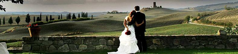 Escritura para bodas